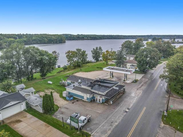 8249 S Croton Hardy Drive, Newaygo, MI 49337 (MLS #21107858) :: Sold by Stevo Team | @Home Realty