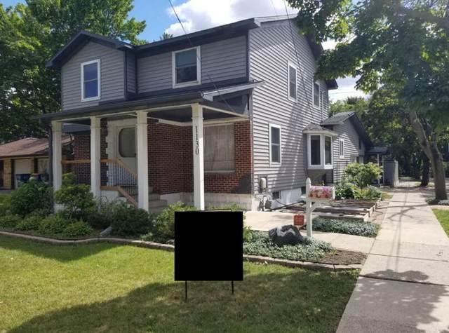 1130 Walsh Street SE, Grand Rapids, MI 49507 (MLS #21108192) :: Fifth Floor Real Estate