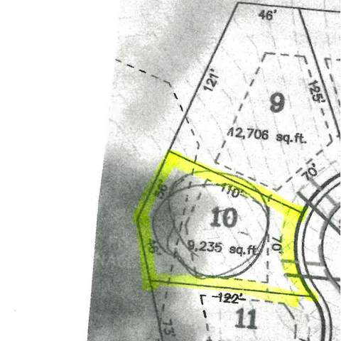 Penn Court #10, Portland, MI 48875 (MLS #21108212) :: Sold by Stevo Team | @Home Realty