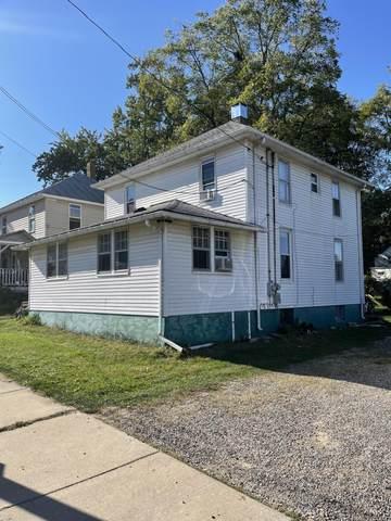 129 E South Street, Hillsdale, MI 49242 (MLS #21108304) :: Sold by Stevo Team | @Home Realty