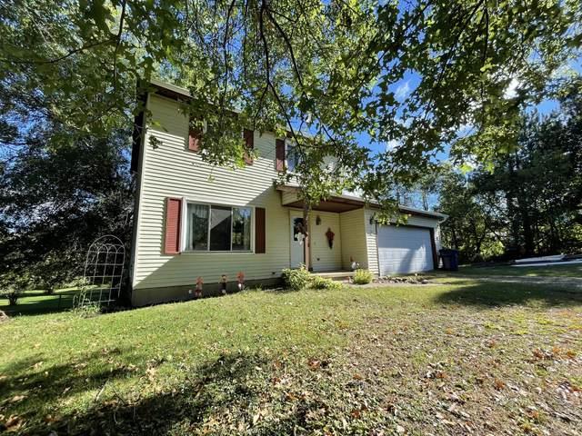 355 E Dexter Trail, Mason, MI 48854 (MLS #21108315) :: Deb Stevenson Group - Greenridge Realty
