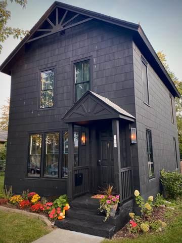 103 E Beech Street, Three Oaks, MI 49128 (MLS #21108361) :: Sold by Stevo Team | @Home Realty