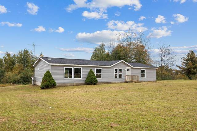 3311 5 Mile Rd, Sears, MI 49679 (MLS #21108827) :: Sold by Stevo Team | @Home Realty