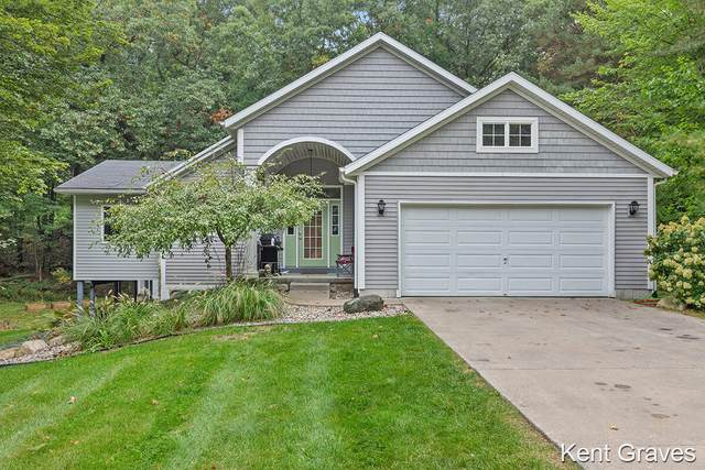 7103 High Timber Drive, Greenville, MI 48838 (MLS #21109052) :: The Hatfield Group