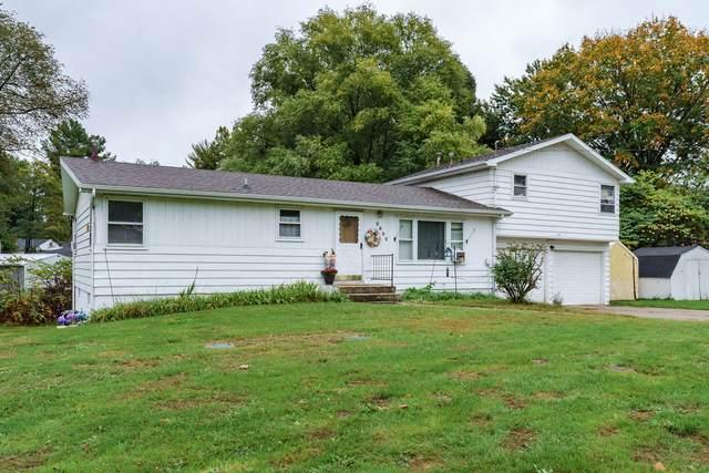 2832 W State Road, Hastings, MI 49058 (MLS #21109267) :: Sold by Stevo Team | @Home Realty