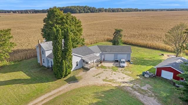 3725 N Concord Road, Concord, MI 49237 (MLS #21109346) :: Sold by Stevo Team | @Home Realty