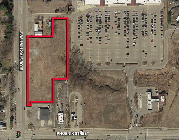 251 Blue Star Highway, South Haven, MI 49090 (MLS #21109428) :: The Hatfield Group