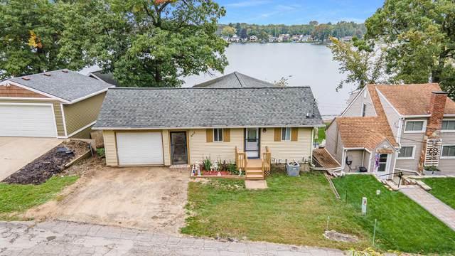 943 Ottney Street, Jackson, MI 49201 (MLS #21109434) :: Sold by Stevo Team | @Home Realty