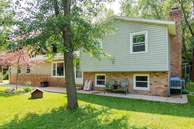 2660 Weaver Road, Niles, MI 49120 (MLS #21109640) :: Sold by Stevo Team   @Home Realty
