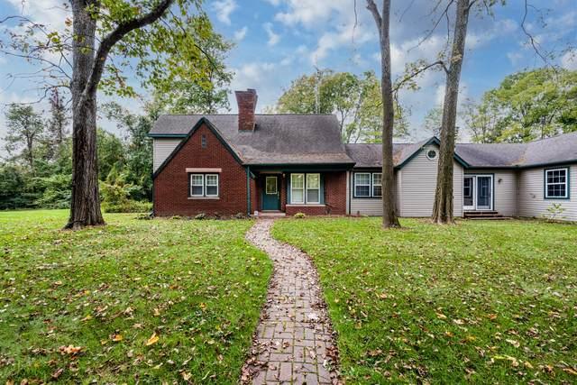 9161 Third Street, Berrien Springs, MI 49103 (MLS #21109769) :: Sold by Stevo Team | @Home Realty