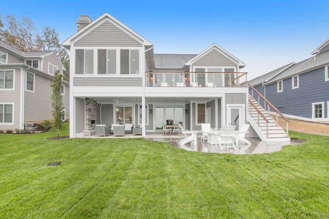 482 Lakeshore Drive, South Haven, MI 49090 (MLS #21110009) :: The Hatfield Group