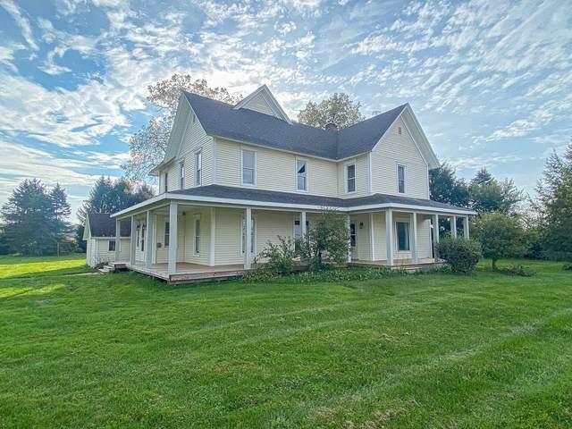 57035 California Road, Dowagiac, MI 49047 (MLS #21110202) :: Sold by Stevo Team | @Home Realty