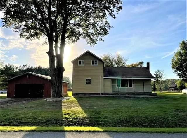 9531 Baumhoff Avenue NW, Sparta, MI 49345 (MLS #21110203) :: Sold by Stevo Team   @Home Realty