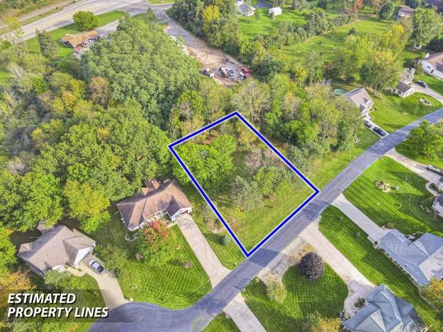 0 Pine Crest Court, Jackson, MI 49203 (MLS #21110309) :: Sold by Stevo Team   @Home Realty