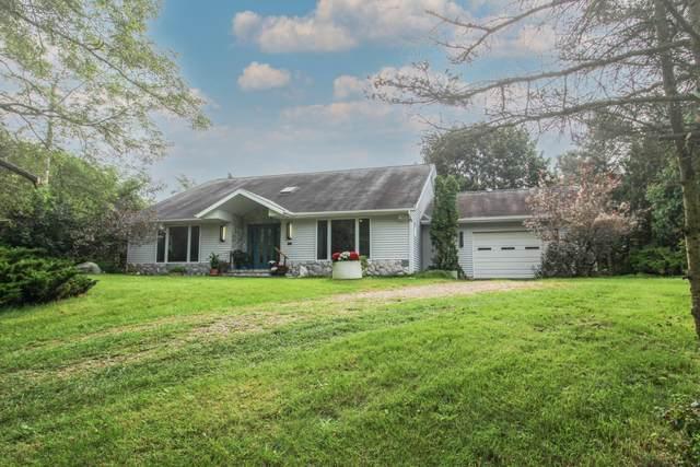 10809 Kurzeme Road, Three Rivers, MI 49093 (MLS #21110395) :: Sold by Stevo Team | @Home Realty