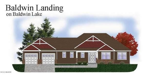 70931 Vista View Drive, Union, MI 49130 (MLS #21110424) :: The Hatfield Group