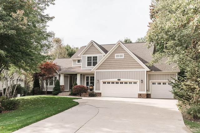 6157 Roaring Forks Drive, Norton Shores, MI 49444 (MLS #21110622) :: Sold by Stevo Team | @Home Realty