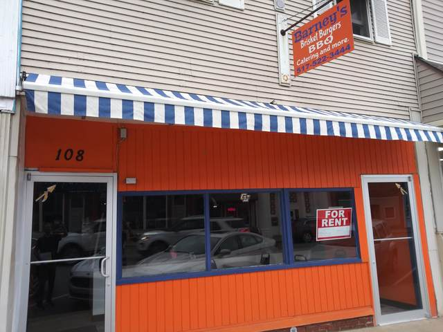 108 E Michigan Avenue B, Grass Lake, MI 49240 (MLS #21110649) :: Sold by Stevo Team | @Home Realty