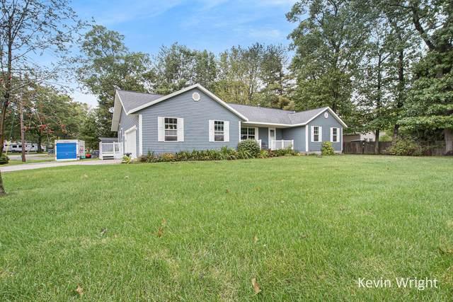 488 Horton Road, Muskegon, MI 49445 (MLS #21110962) :: Sold by Stevo Team | @Home Realty