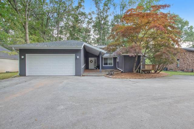 1148 Forest Park Road, Norton Shores, MI 49441 (MLS #21111099) :: Sold by Stevo Team | @Home Realty
