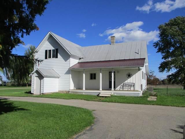 17501 Cannonsville Road, Pierson, MI 49339 (MLS #21111180) :: The Hatfield Group