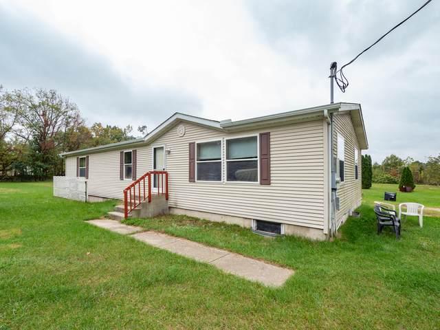 65460 Burg Road, Sturgis, MI 49091 (MLS #21111329) :: Sold by Stevo Team | @Home Realty