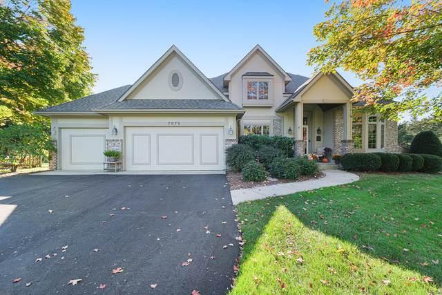 7075 Windcrest Court, Kalamazoo, MI 49009 (MLS #21111450) :: Sold by Stevo Team | @Home Realty