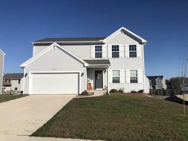 722 Misty Ridge Drive, Middleville, MI 49333 (MLS #21111554) :: Sold by Stevo Team | @Home Realty
