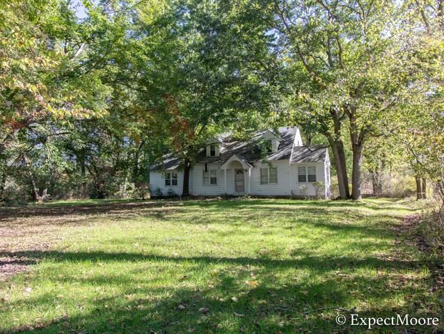 1268 Wilson Avenue SW, Grand Rapids, MI 49534 (MLS #21111924) :: Deb Stevenson Group - Greenridge Realty