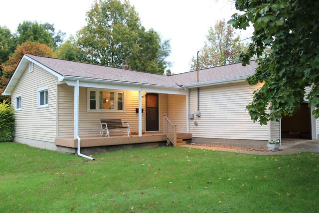 416 S North Street, Otsego, MI 49078 (MLS #21112091) :: Sold by Stevo Team | @Home Realty