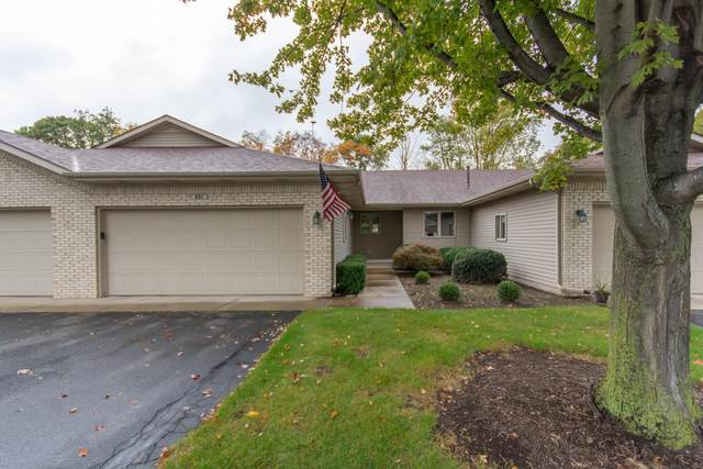 981 Amber View Drive SW, Byron Center, MI 49315 (MLS #21112111) :: The Hatfield Group