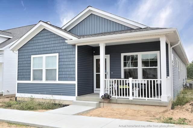 220 Liberty Street NW, Sparta, MI 49345 (MLS #21112194) :: Deb Stevenson Group - Greenridge Realty