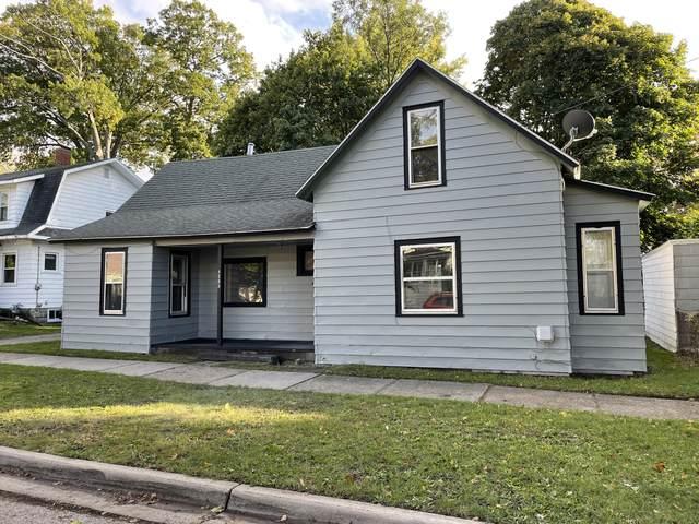 1283 W Dale Avenue, Muskegon, MI 49441 (MLS #21112306) :: Keller Williams Realty   Kalamazoo Market Center