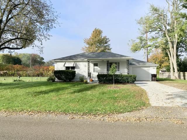 24 W Acacia Boulevard, Battle Creek, MI 49015 (MLS #21112535) :: The Hatfield Group