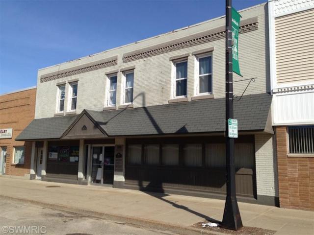 198 N Michigan Avenue, Shelby, MI 49455 (MLS #2910486) :: CENTURY 21 C. Howard