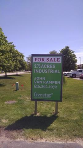 712 W Randall Street, Coopersville, MI 49404 (MLS #16025309) :: Deb Stevenson Group - Greenridge Realty