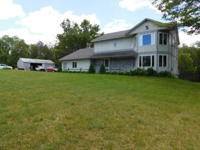 3660 E Townline Lake Road, Harrison, MI 48625 (MLS #17027265) :: Deb Stevenson Group - Greenridge Realty
