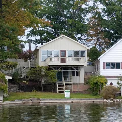 11909 Lakeway Street, Plainwell, MI 49080 (MLS #17051422) :: Matt Mulder Home Selling Team