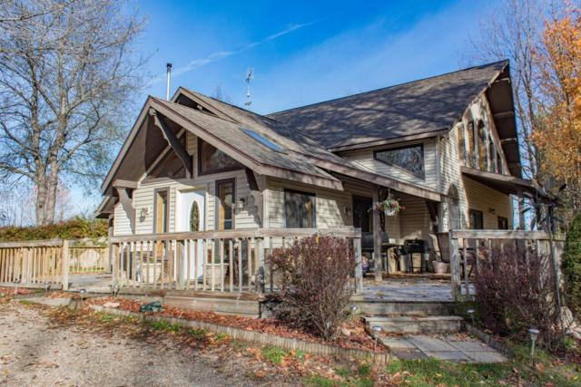 9488 E 16  Mile Road, Paris, MI 49338 (MLS #17054125) :: Carlson Realtors & Development