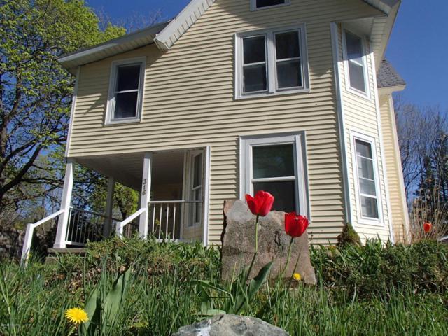 316 Irwin Avenue, Albion, MI 49224 (MLS #17059097) :: Carlson Realtors & Development