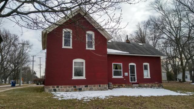 212 W State Road, Grant, MI 49327 (MLS #18004583) :: JH Realty Partners