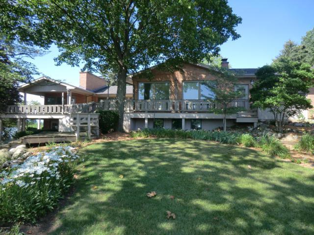 628 Stoney Point Drive, Bronson, MI 49028 (MLS #18008749) :: Deb Stevenson Group - Greenridge Realty