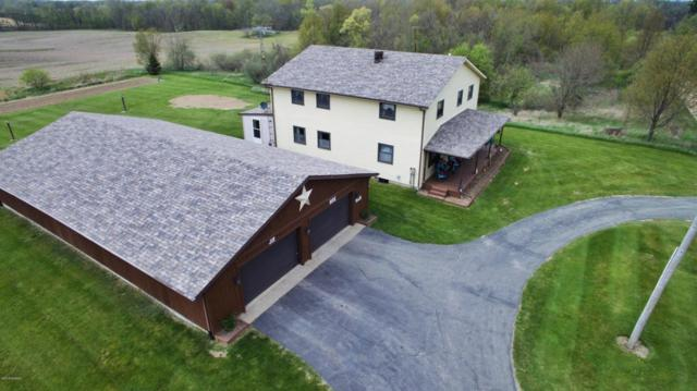 8800 Blount Road, Hillsdale, MI 49242 (MLS #18008821) :: Deb Stevenson Group - Greenridge Realty