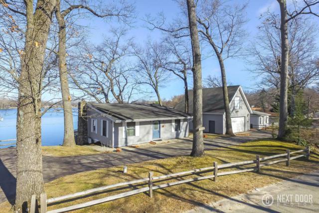 52710 Lakeview Drive, Dowagiac, MI 49047 (MLS #18010134) :: JH Realty Partners