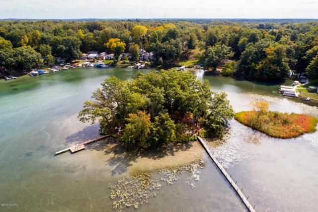 1309 W Gull Lake Dr, Richland, MI 49083 (MLS #18012389) :: Matt Mulder Home Selling Team