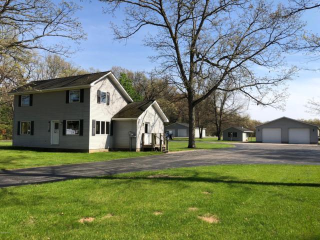 14481 Coates Highway, Brethren, MI 49619 (MLS #18013502) :: Deb Stevenson Group - Greenridge Realty