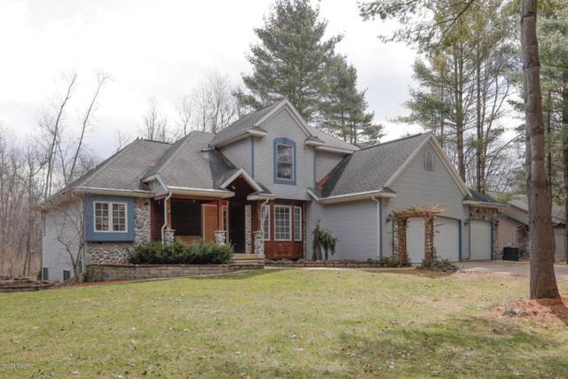 7272 Stoney Creek Drive, Augusta, MI 49012 (MLS #18013821) :: Matt Mulder Home Selling Team
