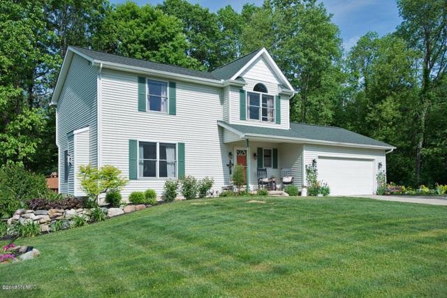 7667 Stoney Creek Drive, Augusta, MI 49012 (MLS #18016296) :: Matt Mulder Home Selling Team