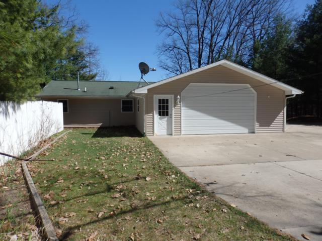 9101 W 5 Mile Road, Irons, MI 49644 (MLS #18017559) :: Carlson Realtors & Development