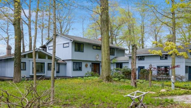 2602 Lakeshore Drive, Fennville, MI 49408 (MLS #18020872) :: Carlson Realtors & Development
